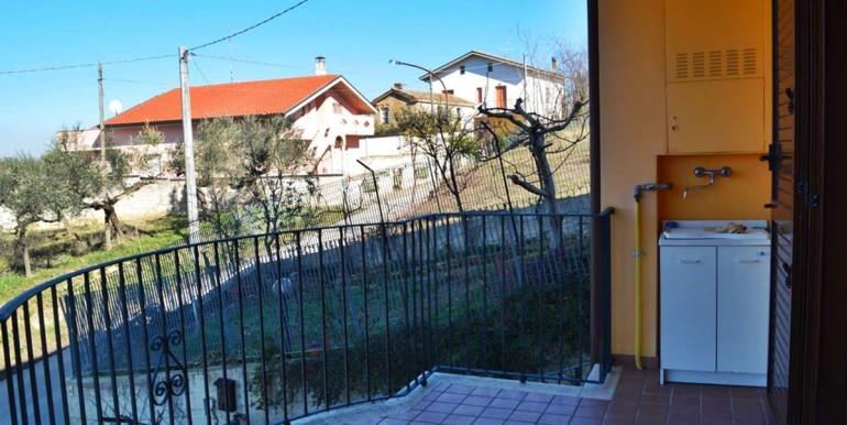 Realizza Casa - Collecorvino San Rocco soluzione con giardino 30