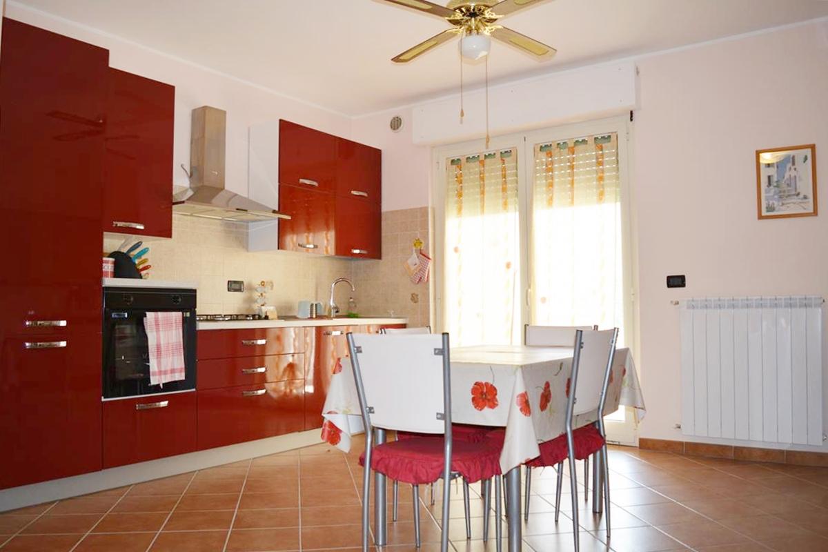 VENDUTO Appartamento bilocale recente costruzione residence Villa Medici