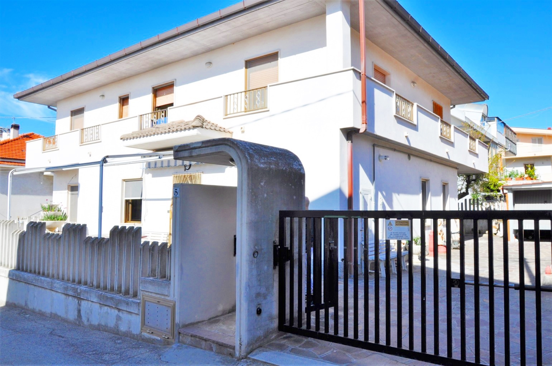 Villa Bifamiliare Pescara Colli