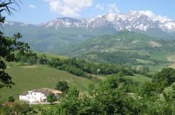 Porzione indipendente San Giorgio in Castiglione Messer Raimondo