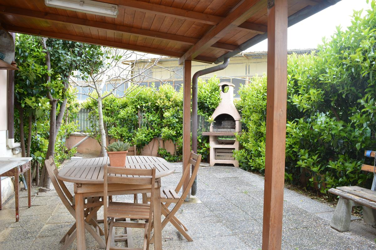 Roseto degli Abruzzi Appartamento 3 camere giardino