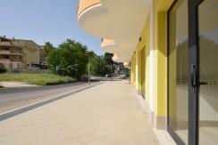Montesilvano Villa Carmine Locale commerciale 67 mq