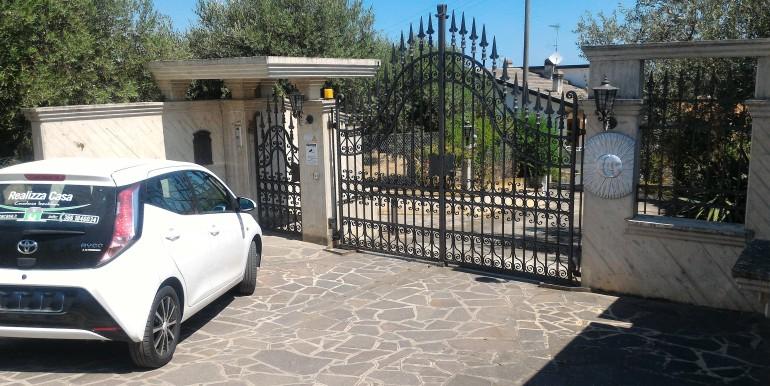 Villa Signorile Montesilvano