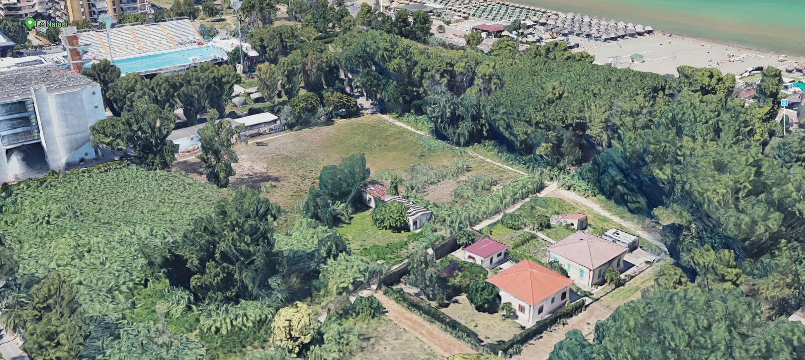 Terreno edificabile Pescara Nord