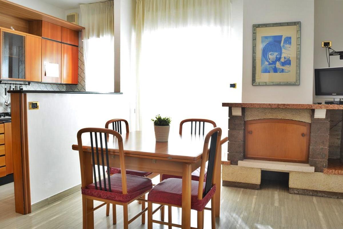Pescara Sud Appartamento Ampia Metratura