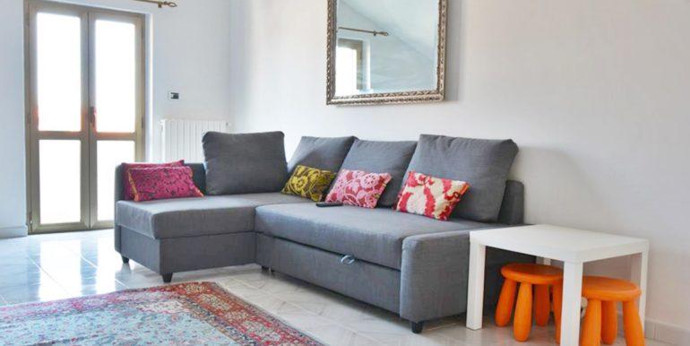 Realizza Casa - Montesilvano Zona Bingo Appartamento Mansardato 02