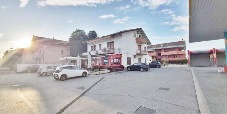 Realizza Casa - Montesilvano Zona Bingo Appartamento Mansardato 20