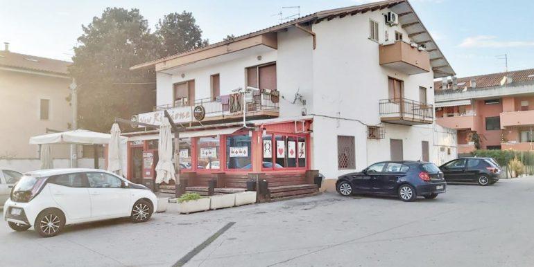 Realizza Casa - Montesilvano Zona Bingo Appartamento Mansardato 21