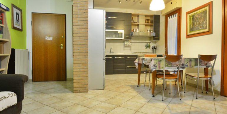 Realizza Casa - Complesso Venere 36 Trilocale con Garage 01