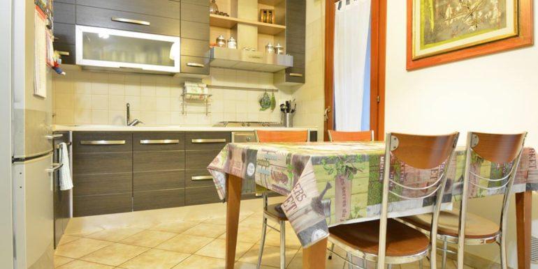 Realizza Casa - Complesso Venere 36 Trilocale con Garage 02