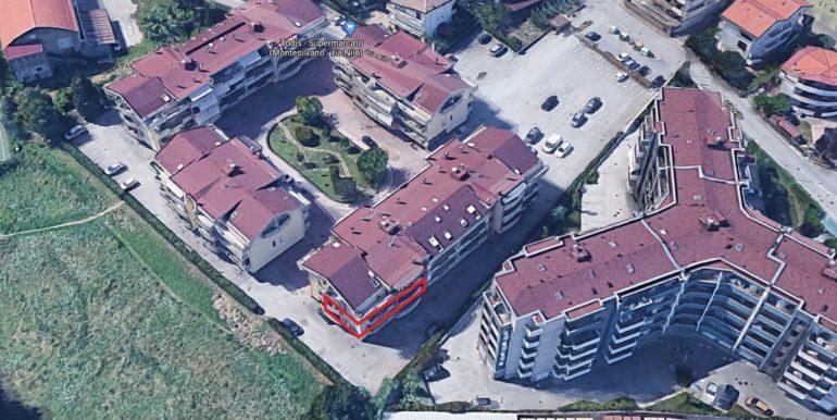 Realizza Casa - Complesso Venere 36 Trilocale con Garage 24