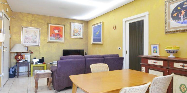 Realizza Casa - Montesilvano Trilocale Via D'Agnese 01