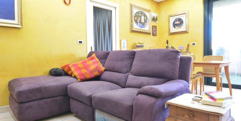 Realizza Casa - Montesilvano Trilocale Via D'Agnese 05
