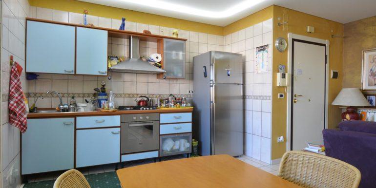 Realizza Casa - Montesilvano Trilocale Via D'Agnese 06