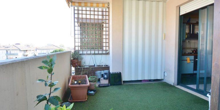 Realizza Casa - Montesilvano Trilocale Via D'Agnese 17
