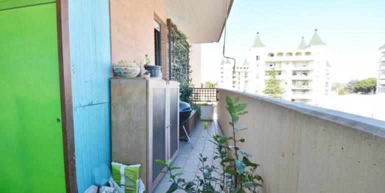 Realizza Casa - Montesilvano Trilocale Via D'Agnese 19