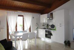 Residence Turenum Montesilvano Trilocale Arredato e box