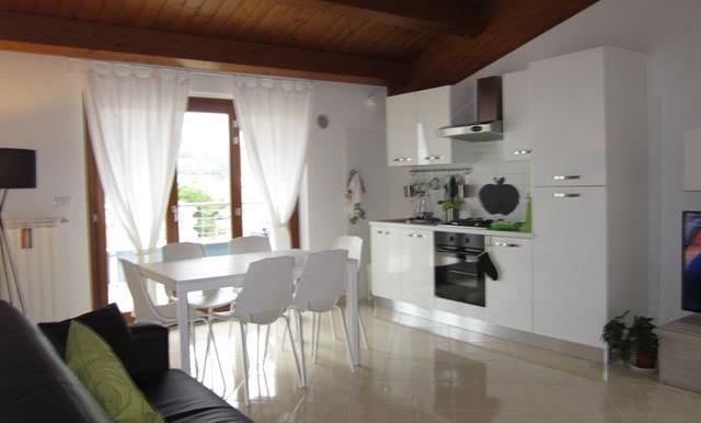Realizza Casa trilocale Montesilvano nuova costruzione arredato07