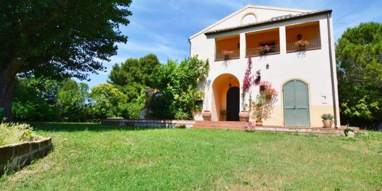 Realizza Casa - Spoltore Villa Signorile 02