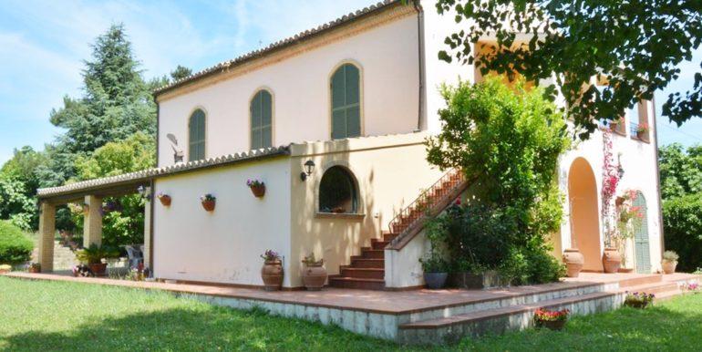 Realizza Casa - Spoltore Villa Signorile 06