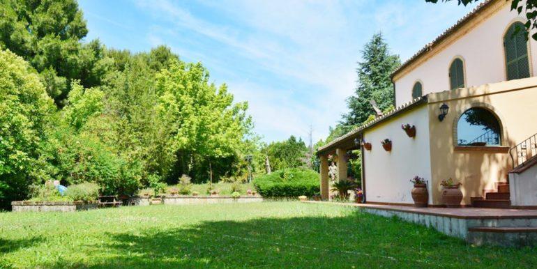 Realizza Casa - Spoltore Villa Signorile 07
