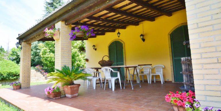 Realizza Casa - Spoltore Villa Signorile 10