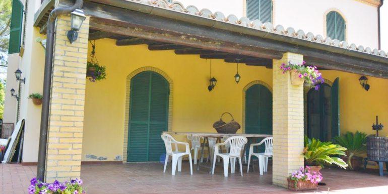 Realizza Casa - Spoltore Villa Signorile 11
