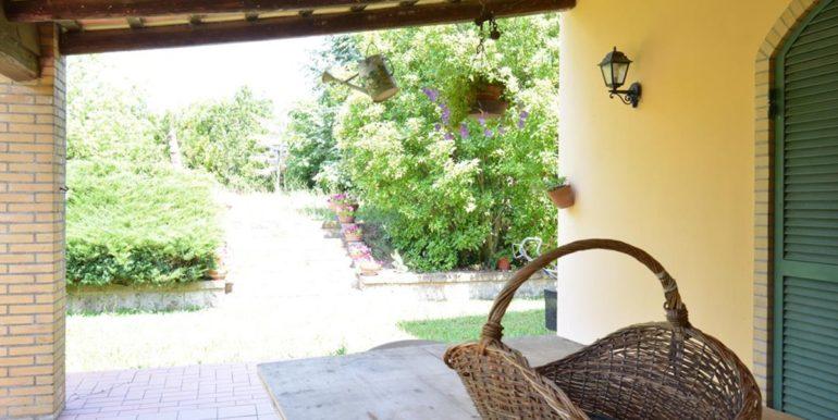Realizza Casa - Spoltore Villa Signorile 12