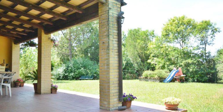 Realizza Casa - Spoltore Villa Signorile 15