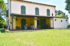 Spoltore Villa Signorile