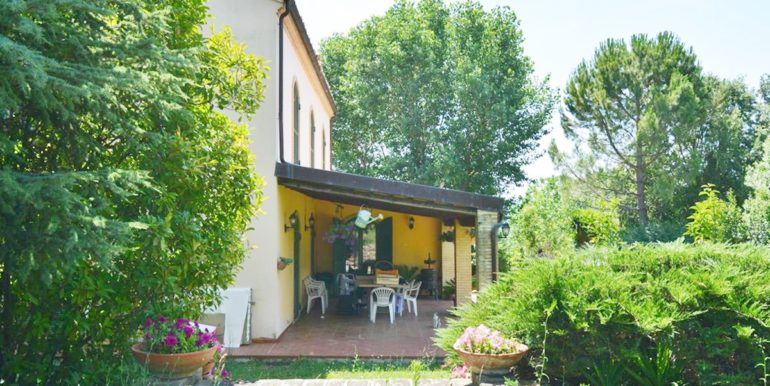 Realizza Casa - Spoltore Villa Signorile 21