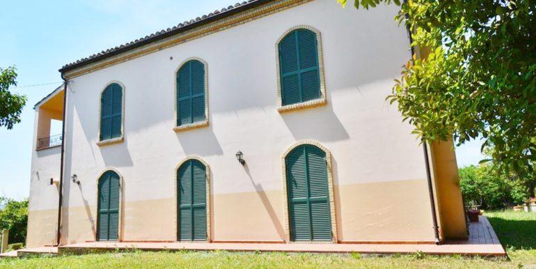 Realizza Casa - Spoltore Villa Signorile 22