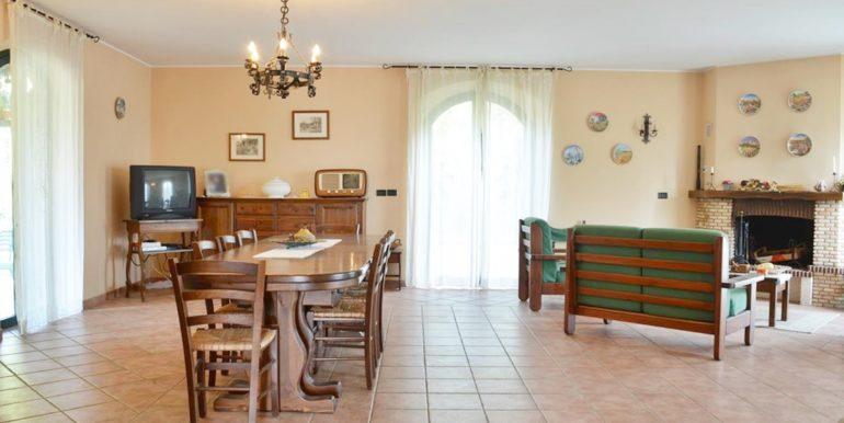 Realizza Casa - Spoltore Villa Signorile 28