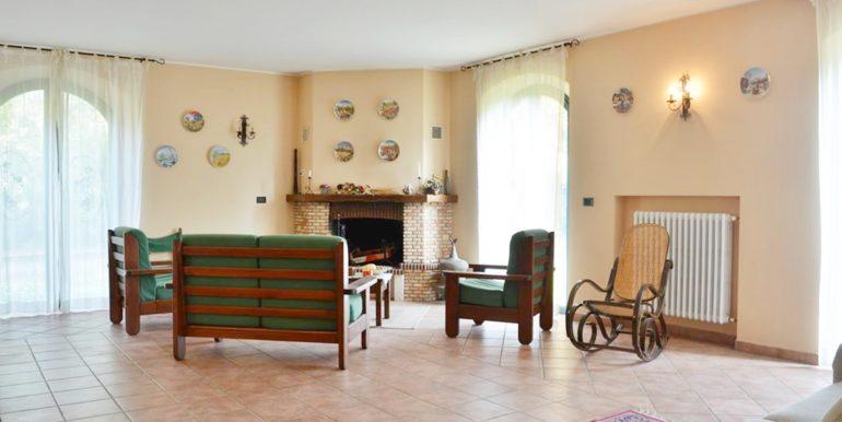 Realizza Casa - Spoltore Villa Signorile 29