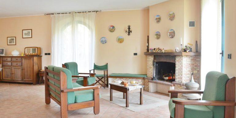 Realizza Casa - Spoltore Villa Signorile 30