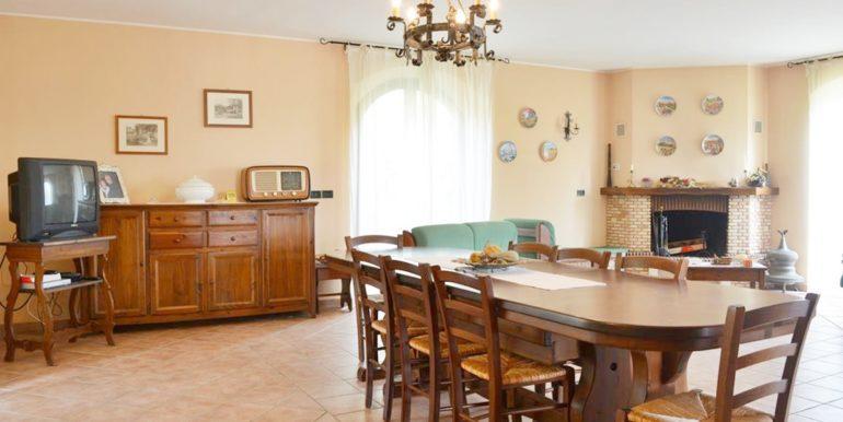 Realizza Casa - Spoltore Villa Signorile 32