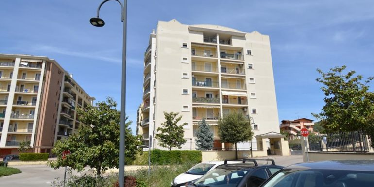 Realizza Casa - Montesilvano Appartamento Residence Orione 001