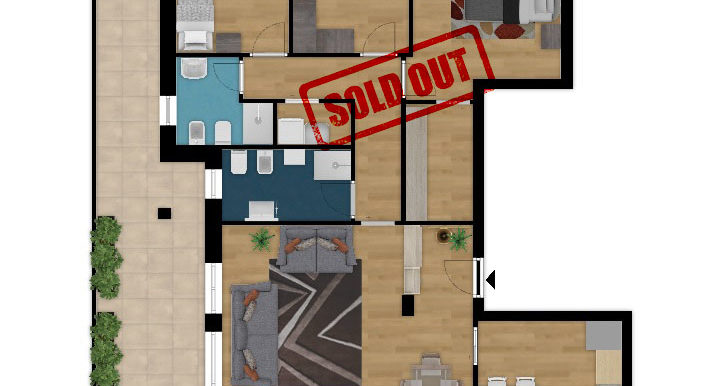 PIANO PRIMO INT. 1 - SOLD OUT