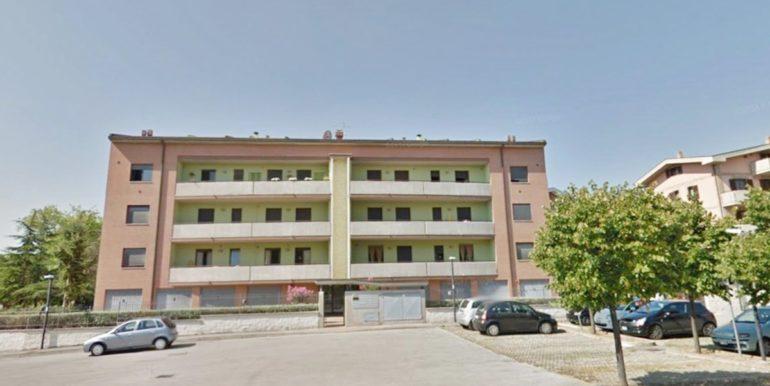 Realizza Casa - Bilocale Arredato Marina di Città Sant'Angelo 01