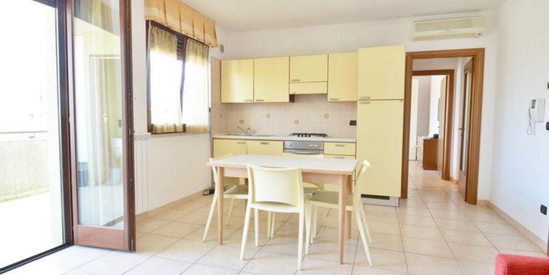 Realizza Casa - Bilocale Arredato Marina di Città Sant'Angelo 04