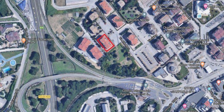 Realizza Casa - Bilocale Arredato Marina di Città Sant'Angelo 18