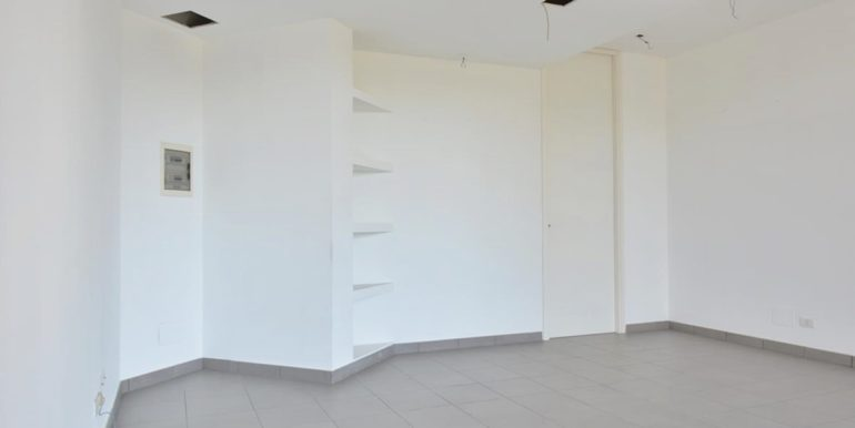 Realizza Casa - Montesilvano Locale Commerciale Via Verrotti 10