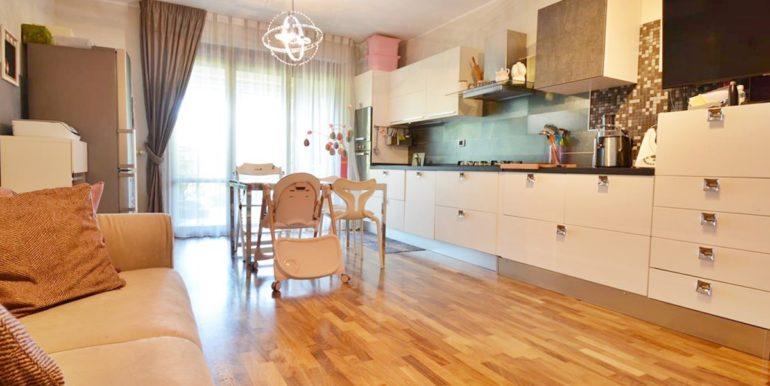 Realizza Casa - Montesilvano prima collina Trilocale 006