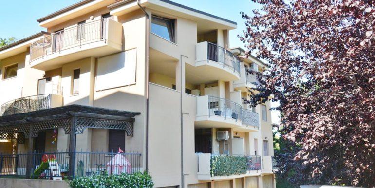 Realizza Casa - Montesilvano prima collina Trilocale 25