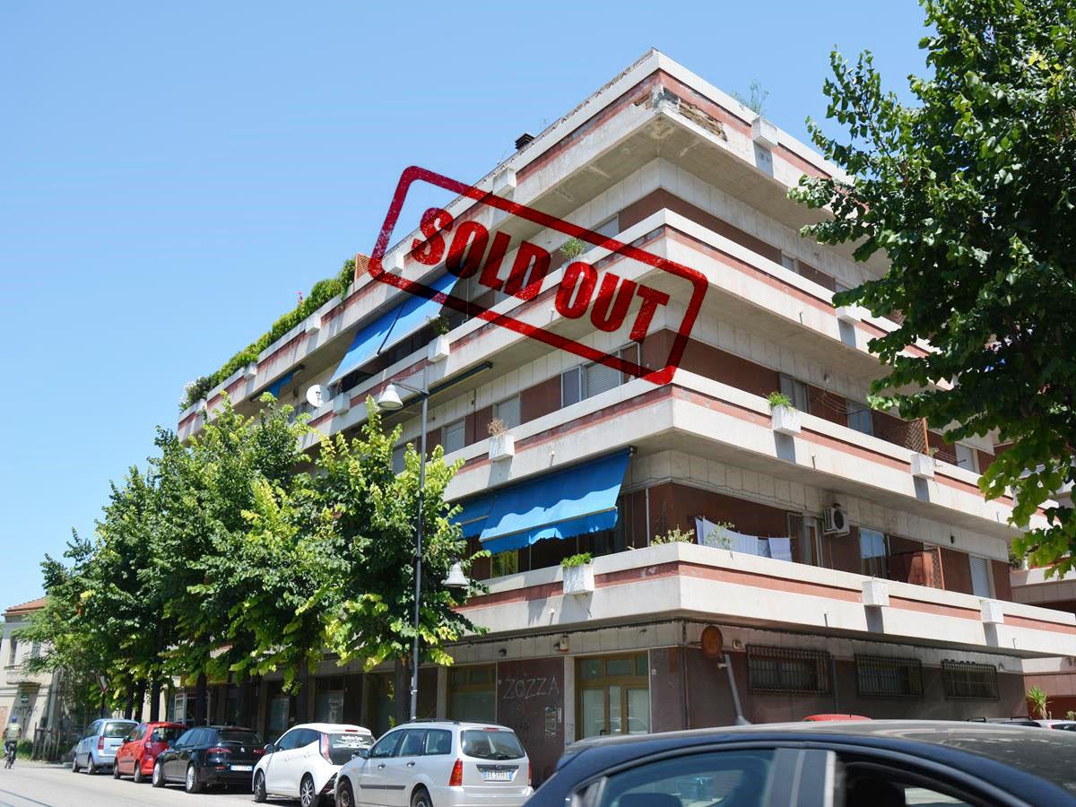 VENDUTO Pescara Zona Ospedale Appartamento