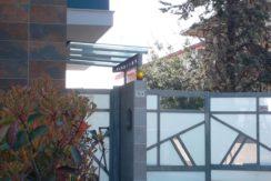 Residence Turenum Montesilvano Trilocale Arredato a Reddito