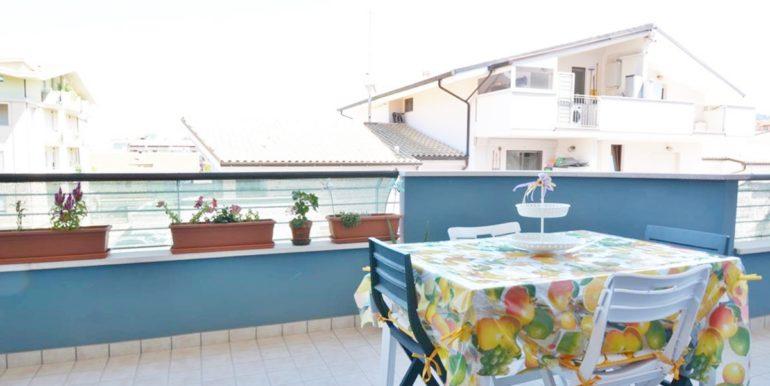 Realizza Casa - Residence Turenum Montesilvano Trilocale Arredato a Reddito 06