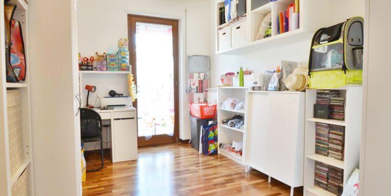 Realizza Casa - Residence Turenum Montesilvano Trilocale Arredato a Reddito 10
