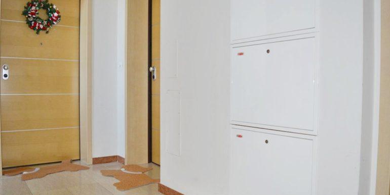 Realizza Casa - Residence Turenum Montesilvano Trilocale Arredato a Reddito 16