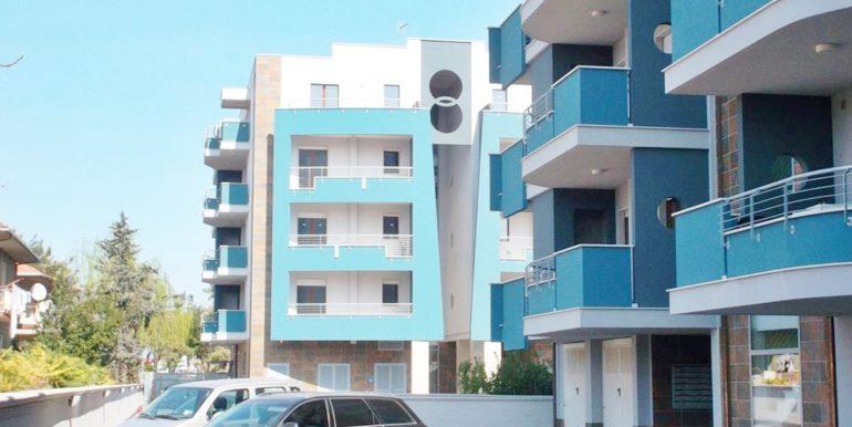 Realizza Casa - Residence Turenum Montesilvano Trilocale Arredato a Reddito 19